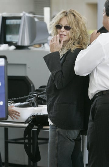 Meg Ryan's Gotta Wear Shades