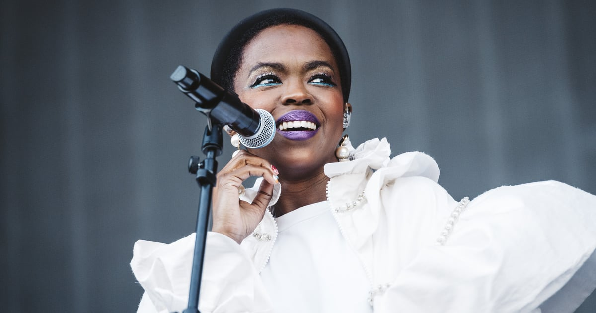 Lauryn Hill Is Dropping a New Song on The Harder They Fall's Soundtrack, and We're Hype About It.jpg