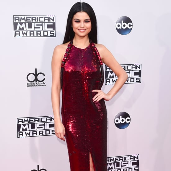 Celebrities at the American Music Awards 2015 | Pictures