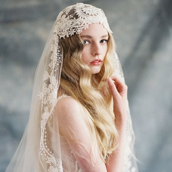Types of Wedding Veils For Brides