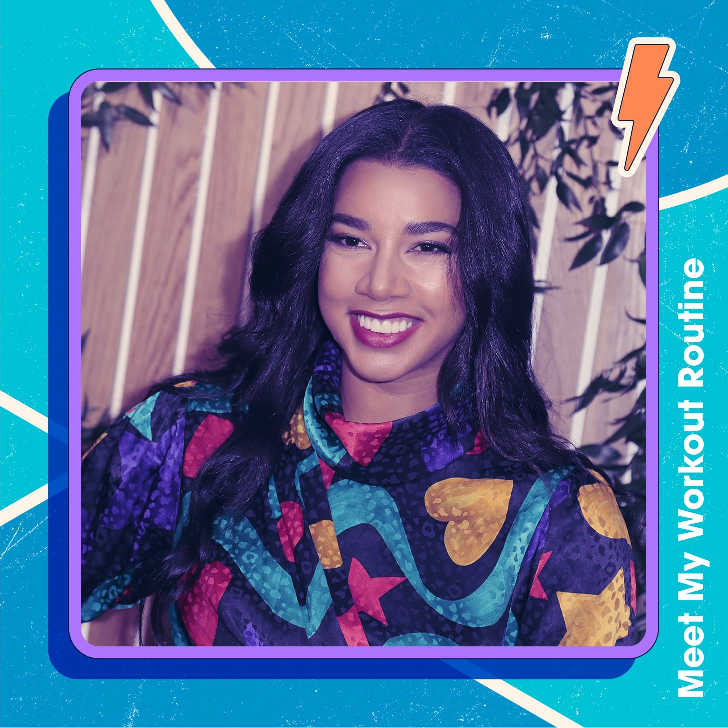 Hannah Bronfman's Weekly Workout Routine 2