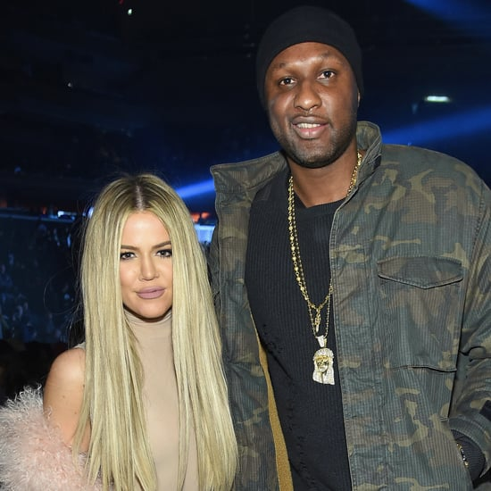 Khloe Kardashian and Lamar Odom Divorce Details 2016