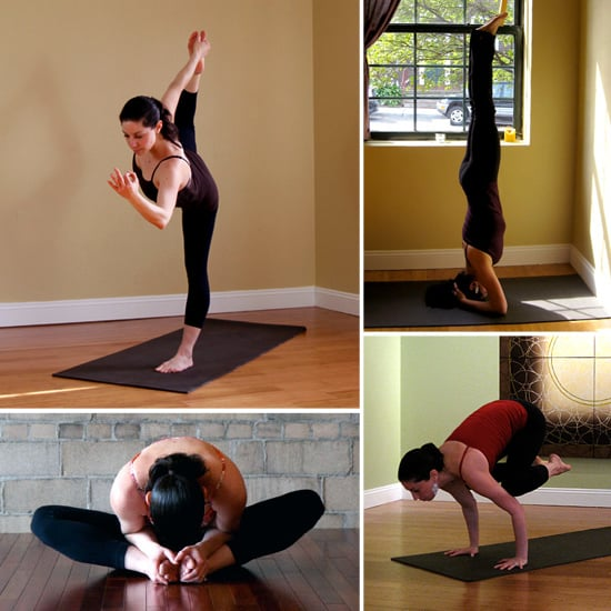 Which Yoga Pose Would You Choose?