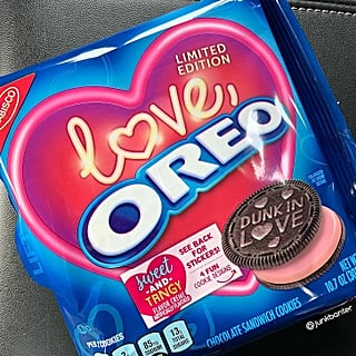 Love Oreos Valentine's Day 2019