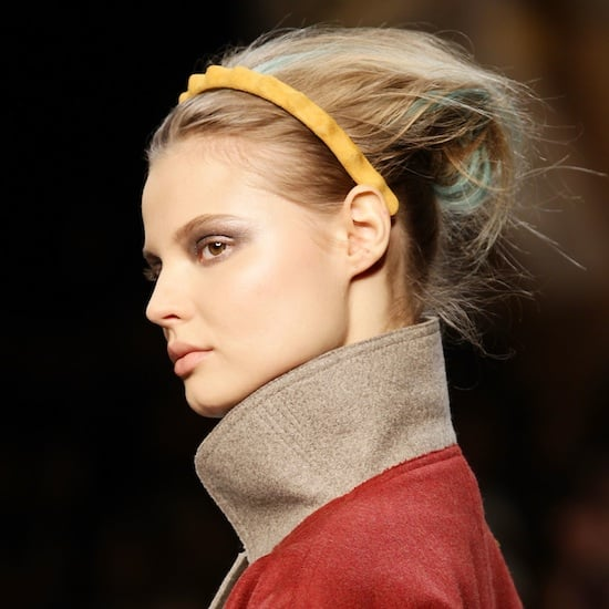 Hair Accessories For Growing Out Bangs Popsugar Beauty