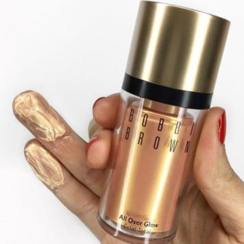 Bobbi Brown All Over Glow Liquid Highlighter
