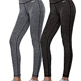 Aenlley Yoga Pants 2 Pack
