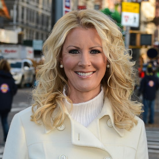 Sandra Lee's Super Bowl Party Tips