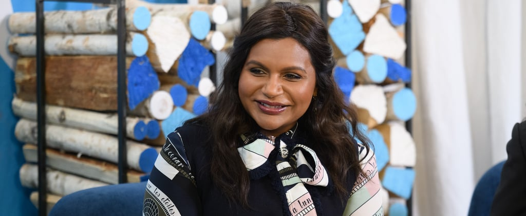 Mindy Kaling Quotes About Late Night at Sundance 2019