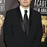 Leonardo DiCaprio, 2005
