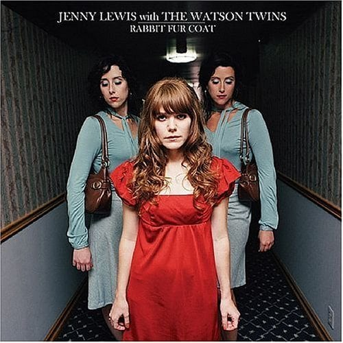 "Song of the Day: Jenny Lewis and the Watson Twins, ""Handle With Care"""