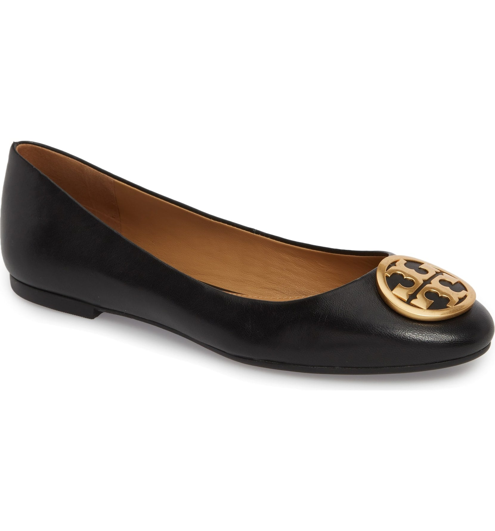 0316a68a9 Nordstrom Anniversary Sale Tory Burch Flats 2018. You Know Those Iconic ...