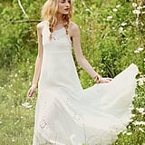 FP ONE Limited Edition Beach Bride Dress ($250)