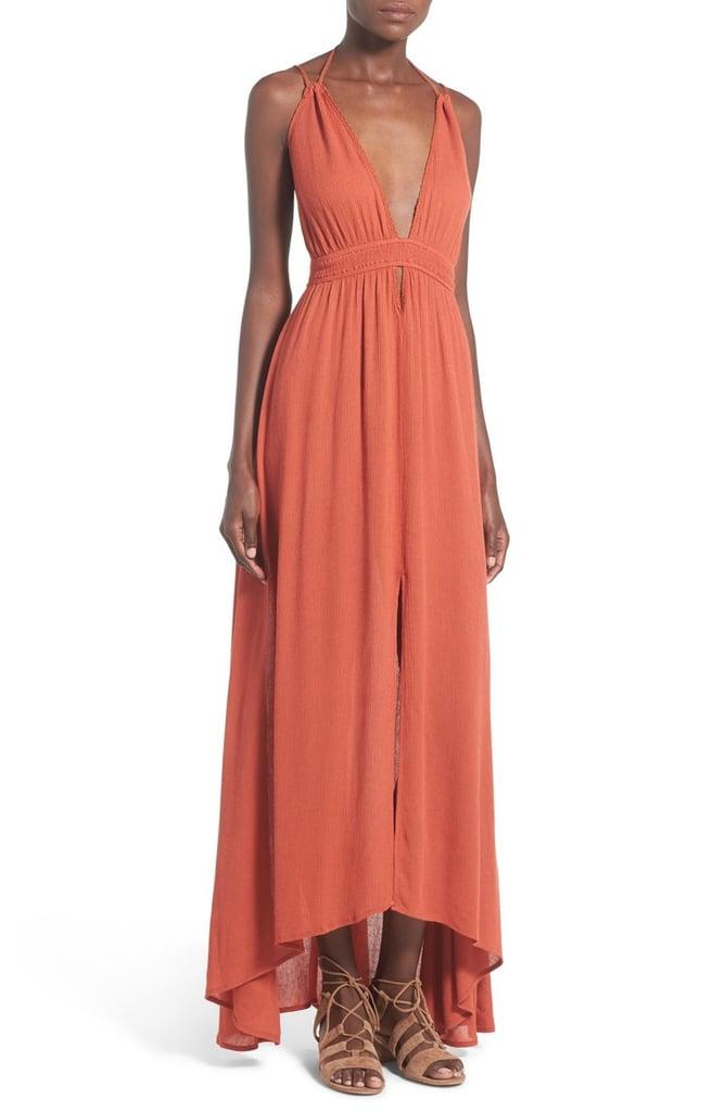 Astr Belen Maxi Dress ($110)