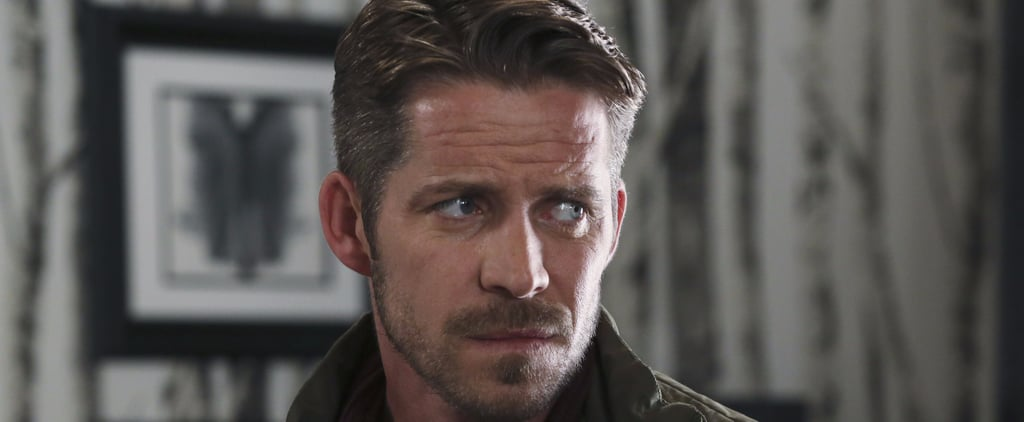 Once Upon a Time: Sean Maguire Can't Wait to Reunite With Colin O'Donoghue