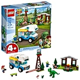 Lego Toy Story 4 RV Holiday