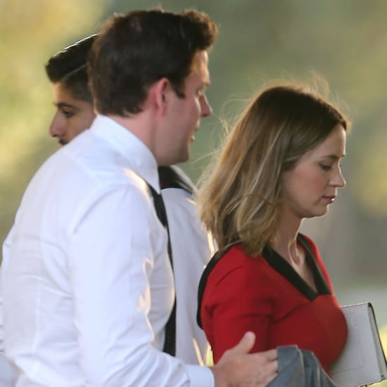 The Office Stars at Brian Baumgartner's Wedding | Pictures