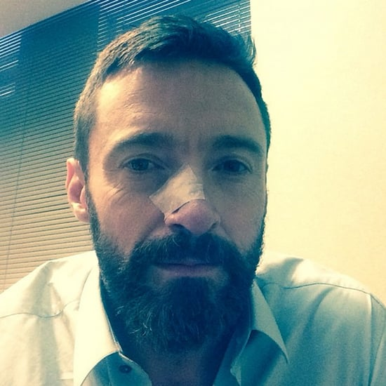 Hugh Jackman's Third Skin Cancer Treatment