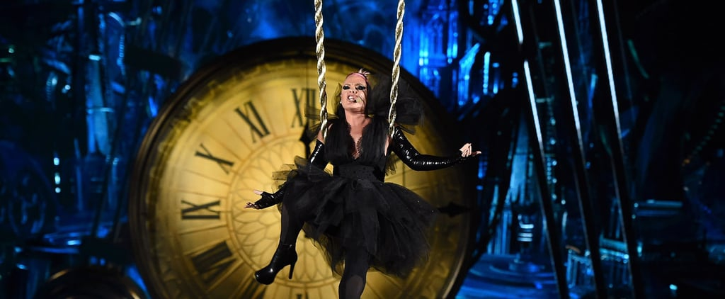 Pink Performs at the Billboard Music Awards 2016   Video