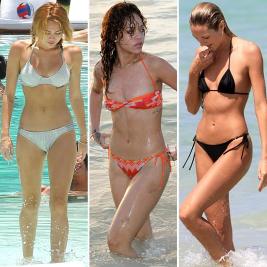 How to Wear Body Chains (Celebrities)
