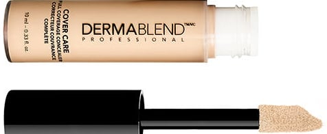 Dermablend Cover Care Full Coverage Concealer Review
