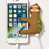 MojiPower Sloth Portable Power Bank