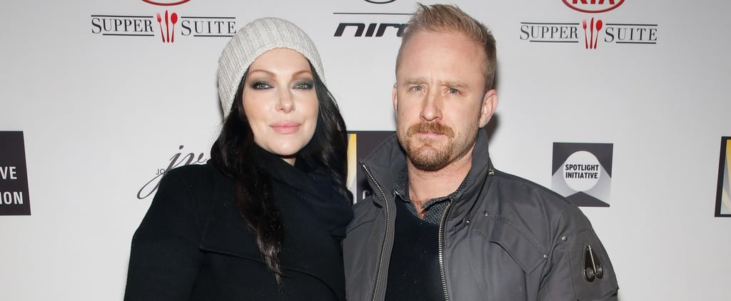 Laura Prepon and Ben Foster Are Expecting Their First Child