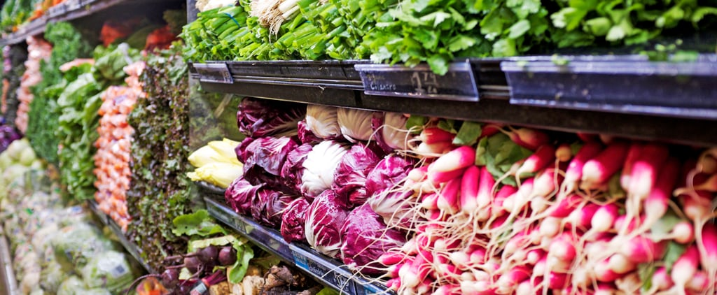 How to Grocery Shop For Weight Loss