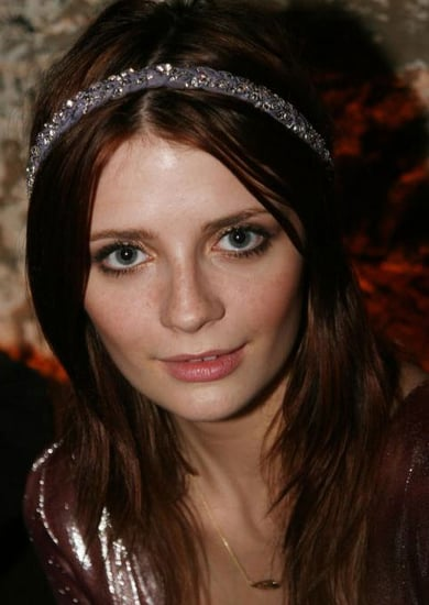 Love it or Hate It? Mischa Barton's Ginger Hair