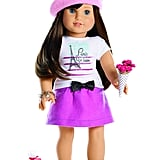 Grace Thomas: American Girl's 2015 Doll of the Year
