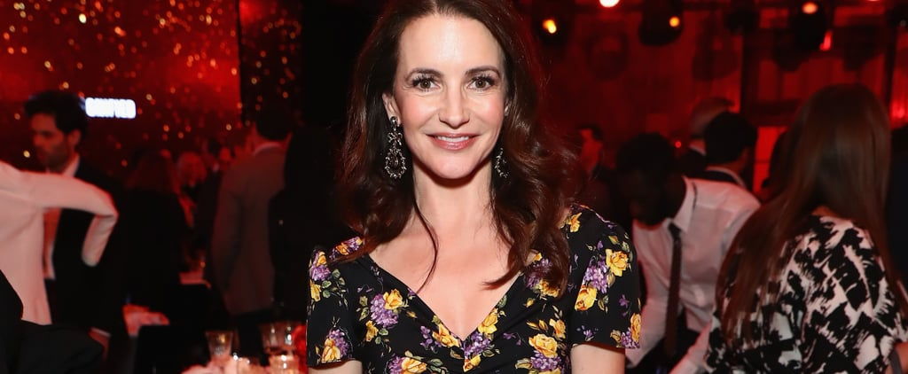 Kristin Davis Adopts Second Child