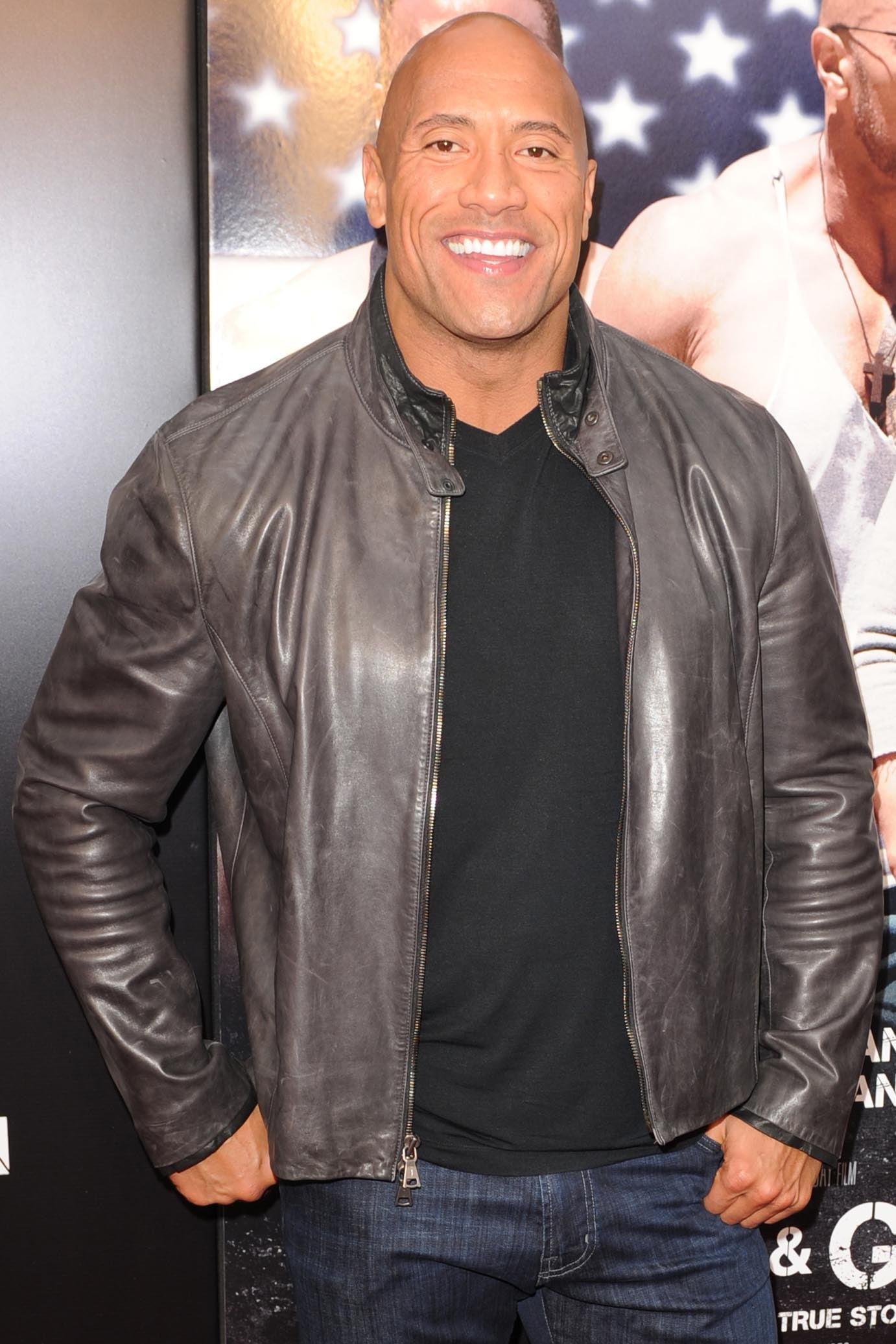 """Dwayne Johnson will star in San Andreas, an earthquake disaster movie. He'll play a """"rugged rescue pilot"""" attempting to save his daughter after a devastating quake hits California."""