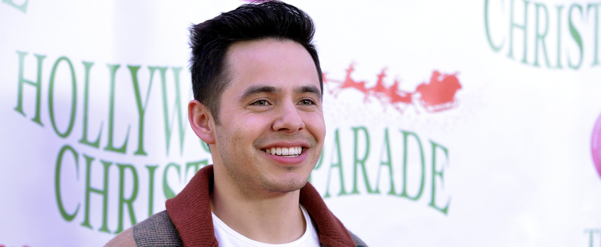 David Archuleta Comes Out as Part of the LGBTQ+ Community