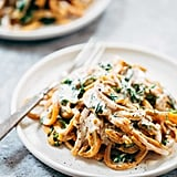 Spiralized Veggies Are the New Noodles