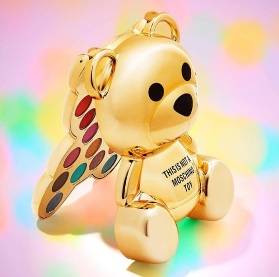 Sephora x Moschino Collaboration