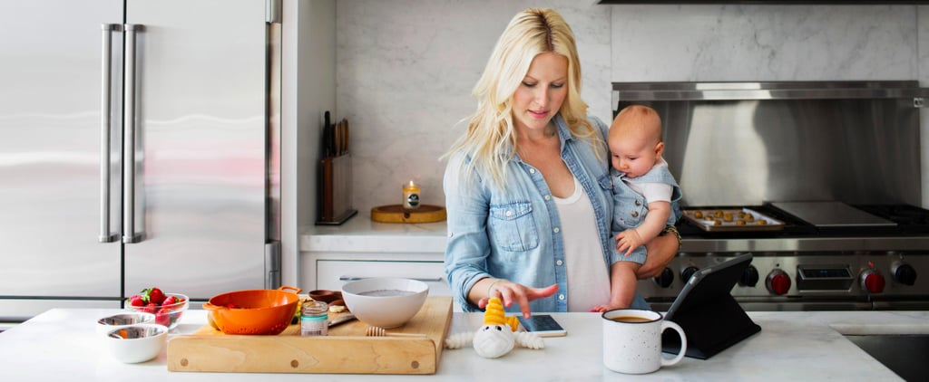 Advice For New Moms Going Back to Work