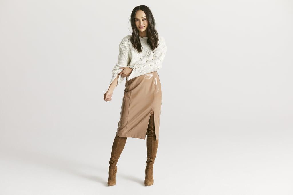 Cara Santana On Inclusivity in Fashion