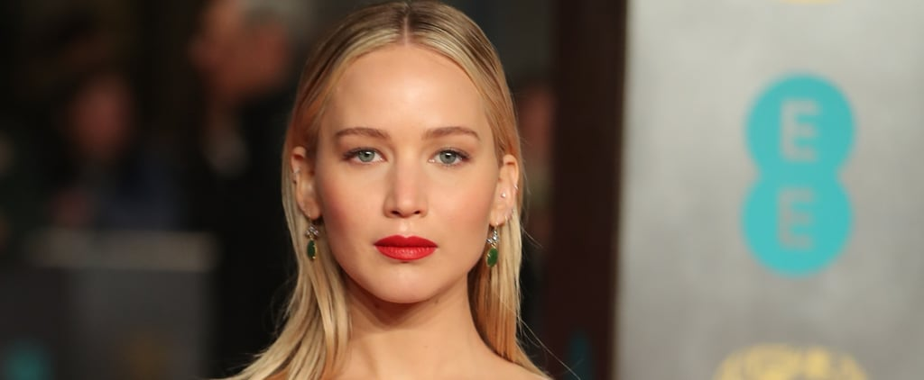 Celebrity Hair and Makeup at the 2018 BAFTA Awards