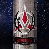 Sip some Klingon beer