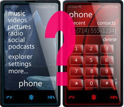 Is Microsoft Launching a Zune Phone?