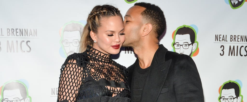 8 Things About Chrissy Teigen's Parenting Style That Show She's Crushing the Mom Game