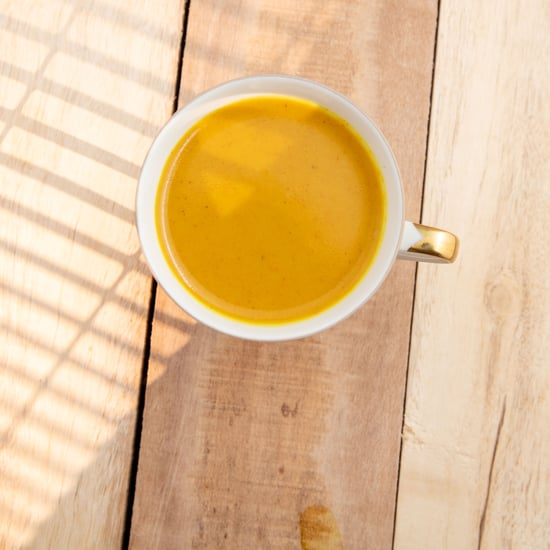 What Happened When I Replaced Diet Soda With Golden Milk
