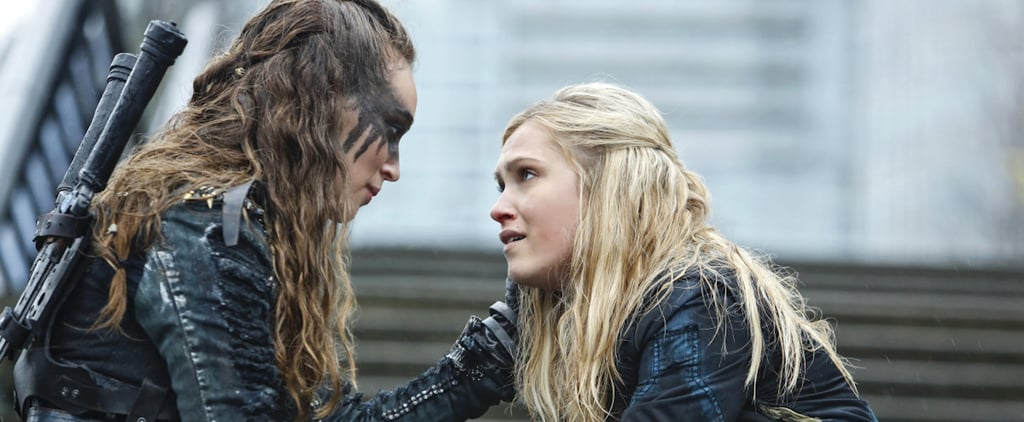 How The 100 Exposed Me to a Diverse LGBTQ+ Community
