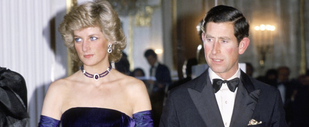 Princess Diana and Prince Charles's Best Outfits