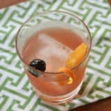 Gin New-Fashioned Recipe