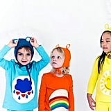 Care Bears Group Costume