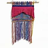 Fiber Art Tapestry ($136)