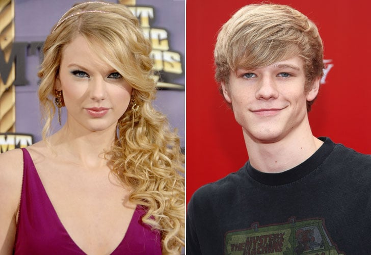 Lucas Till | Who Has Taylor Swift Dated? | POPSUGAR ...
