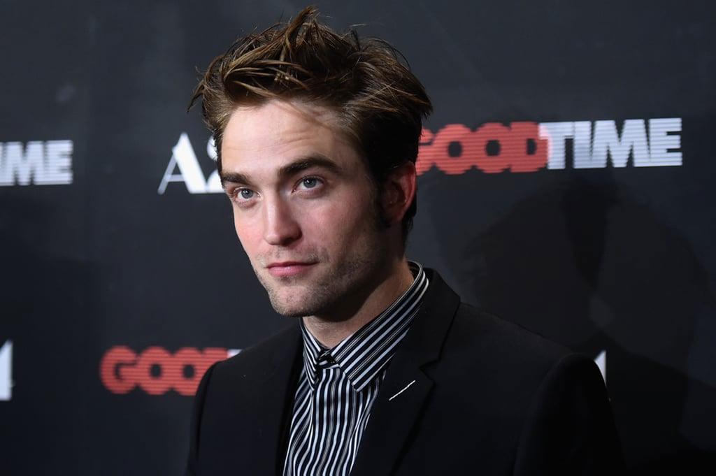Sexy Photos of Batman Actor Robert Pattinson