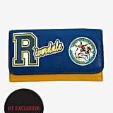 Riverdale Varsity Flap Wallet